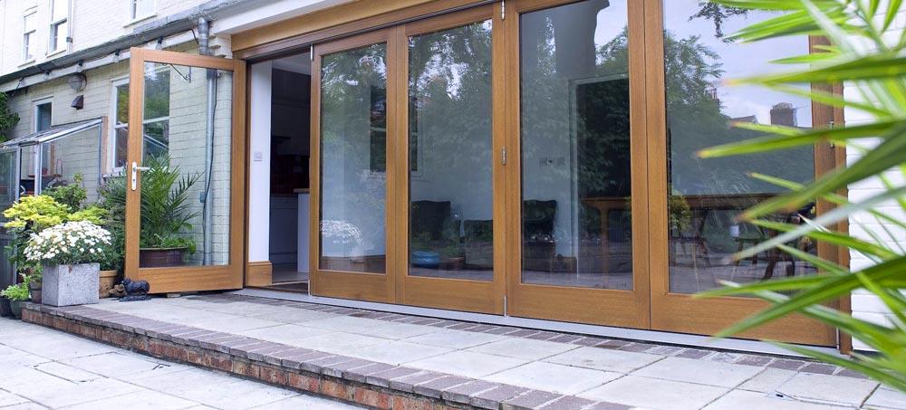 & Hardwood Doors in Norwich Norfolk and Suffolk | Broadland Windows
