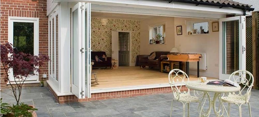 & Bi Fold u0026 Sliding Doors in Norwich and Norfolk | Broadland Windows pezcame.com