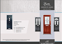 Composite Doors Classic Collection