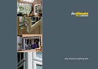 PVCu brochure for windows and doors