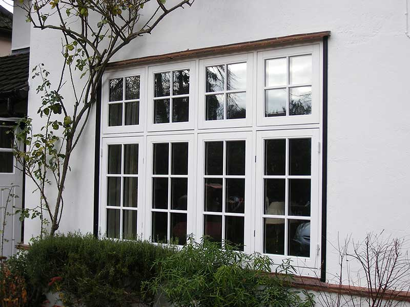 Hardwood windows , Newmarket Road, Norwich