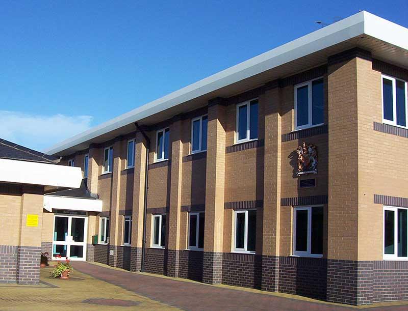 Commerical Windows Norwich Norfolk Broadland Windows